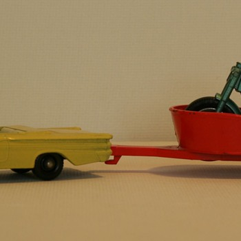 matchbox cars - Model Cars