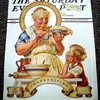 J.C. LEYENDECKER'S THANKSGIVING COVERS VI