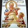 J.C. LEYENDECKER'S THANKSGIVING COVERS VI