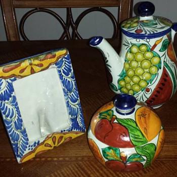 I snatched them up!!! - Pottery