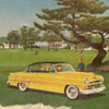 1954 - Plymouth Belvedere Advertisement