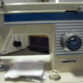 What Tension Asembely is correct for this machine theres no model#only serial # please help - Sewing