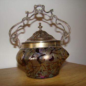 Kralik bacillus sugar bowl