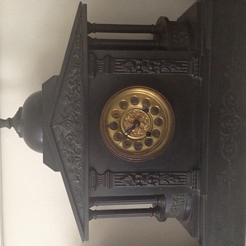 REX clock - could you tell me anything about it?