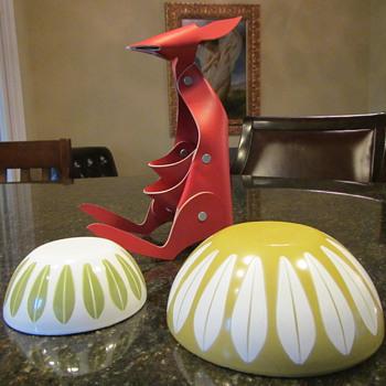 Catherine Holm bowls - Kitchen