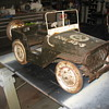 1947-50 Thistle Jeep (restoration project)