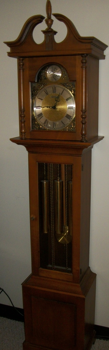 Grandfather And Grandmother Clocks Collectors Weekly
