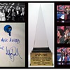 "MICHAEL JACKSON'S AMERICAN MUSIC AWARD FOR ""WE ARE THE WORLD"""
