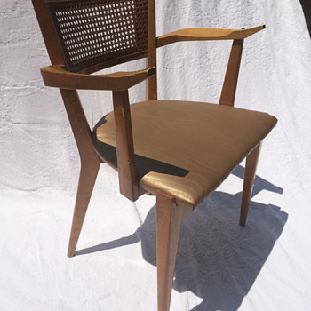 Scandinavian Chairs Identification ? - Furniture