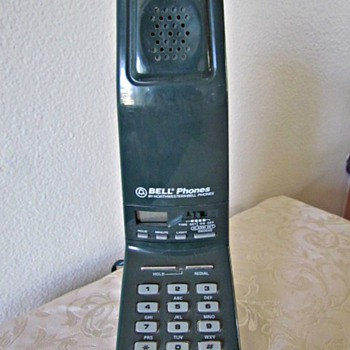 """Bell Phones for Western Bell""  ""The Great Little Phone"""