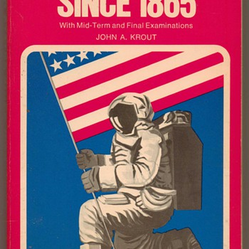 1973 -United States Since 1865 - Books