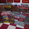 Coca Cola Carrier Collection