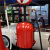 G&B gas pump