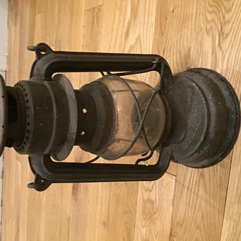 Reuerhand lantern no.276 - Lamps