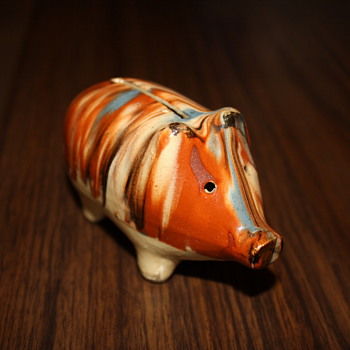My Favorite Little Piggy - Coin Operated