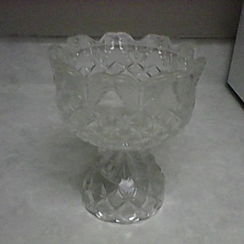 BUTTERFLY CANY BOWL