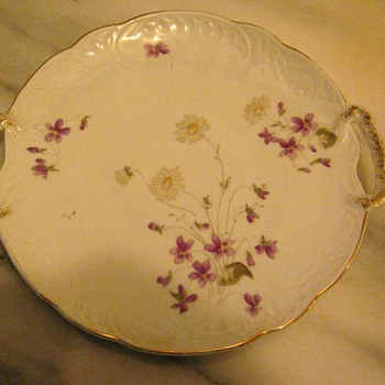 Carlsbad, Austria Dish - China and Dinnerware