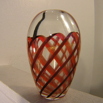 Archimede Seguso. - Art Glass