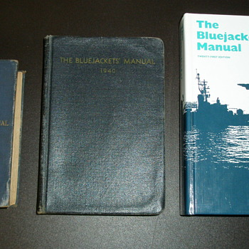 Join The Navy And  Get A Free Book