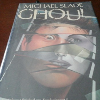 Michael Slade First edition - Books
