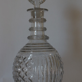 Waterford Irish Decanter