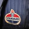 Standard Oil Jacket