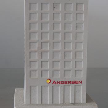 Souvenir Building Models