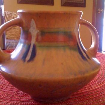 Indian Pot