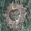 Lead or Zinc Sun