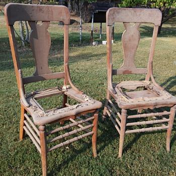 barn find - Furniture