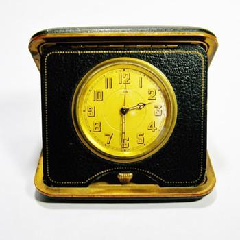 FRANZI-FRANCE  C.1915-1920'S - Clocks