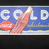1937 Coca-Cola Blotter