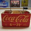 1940's Cardboard Carrier