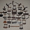 Collection of Herb & Spice Choppers - 1750-1950