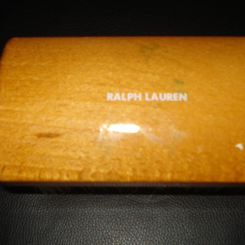 RALPH LAUREN BRUSH - Accessories