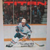 Vintage Gretzky Poster