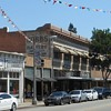 Old Downtown Orange California