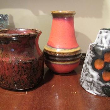 NlDionne...Matchmaker!! - Art Pottery