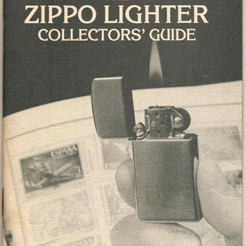 1996 - Zippo Lighter Collector's Guide