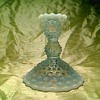 Opal candle stick