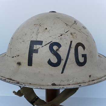 Fire Service/Guard - Military and Wartime
