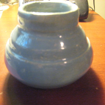 Unknown Pottery - Art Pottery