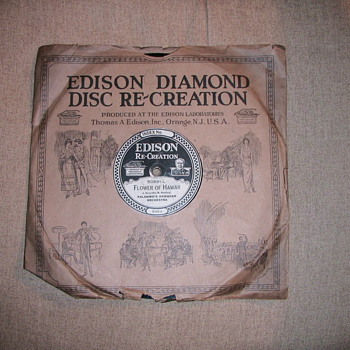 Edison Records