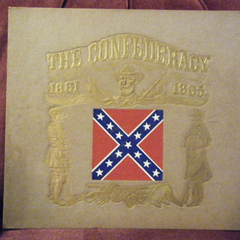 The Confederacy - Military and Wartime