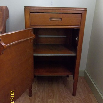 Some sort of stand. Can anyone tell me exactly what this is? - Furniture