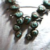 Our old indian necklace