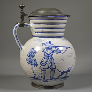 My favourite Delft