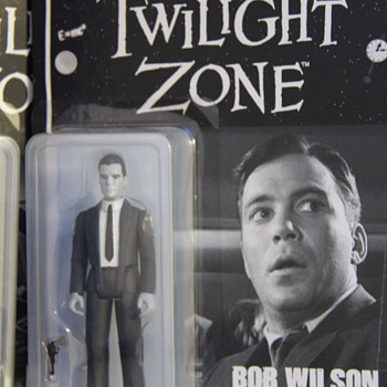 Twilight Zone - Nightmare at 20,000 feet with William Shatner