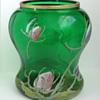Legras Fuller's teasel Vase