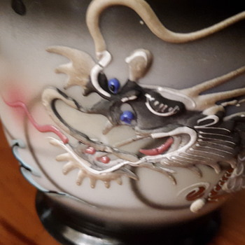 Rare Tea and Coffee set with watermark prior 1958 - China and Dinnerware
